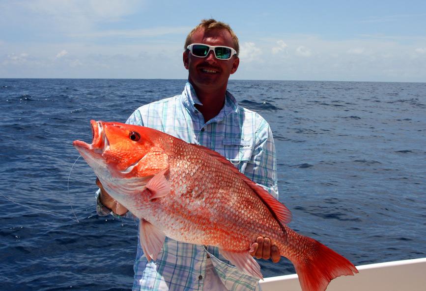 Deep sea fishing chipper 39 s clipper orange beach al for Deep sea fishing mobile al